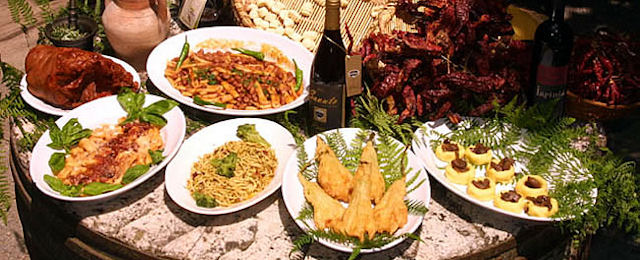 5 motivi per visitare l'Isola d'Elba cucina
