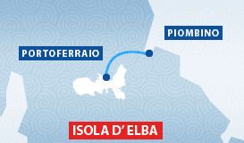 isola d'elba come arrivare
