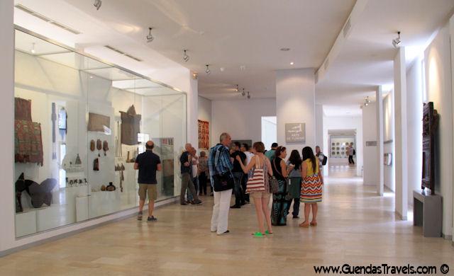 djerba explore lalla hadria museum inside