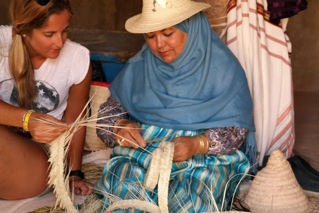 Djerba Explore Djerba Heritage