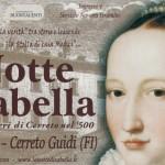 La Notte d'Isabella: la festa rinascimentale di Cerreto Guidi