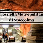 Arte nella Metropolitana di Stoccolma: tour fai da te