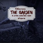 THE GARDEN by ESCperience: la prima entertain room all'aperto