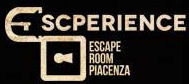 entertain room all'aperto escperience logo