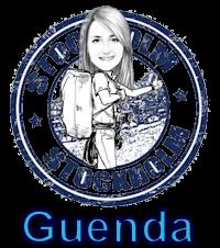 guendastravles logo stockholm