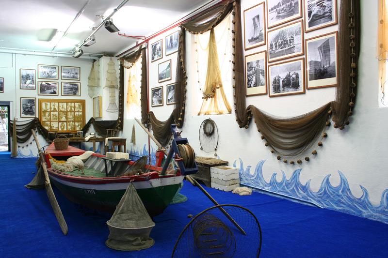 top 5 monte isola museo rete