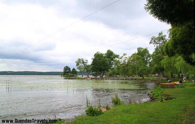 COSA VEDERE A SIGTUNA lago