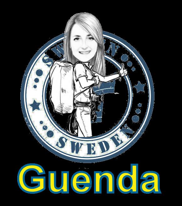logo guenda sweden