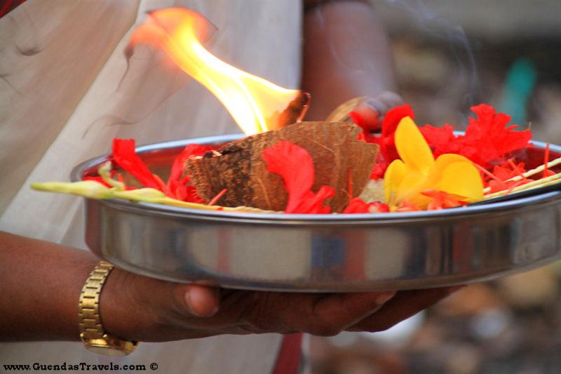 cosa vedere in kerala templi