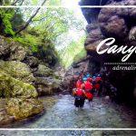 Canyoning Lago di Garda: adrenalina allo stato puro!