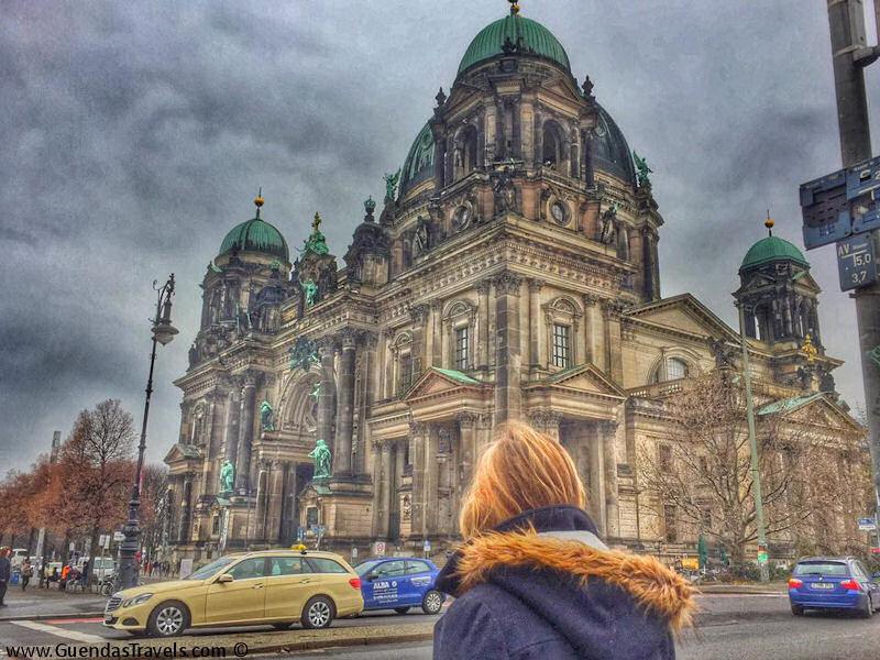 2 giorni a Berlino berliner dom