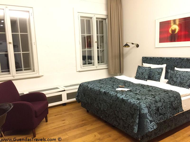 alloggiare a berlino hotel oderberger