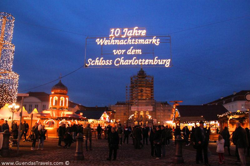 2 giorni a berlino charlottenburg