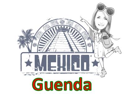 GuendasTravelsMexico avatar