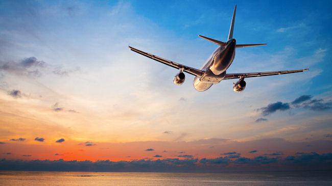 organizzare un viaggio in messico volo