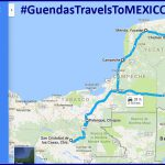 Itinerario di 20 giorni in Messico: on the road tra 5 stati