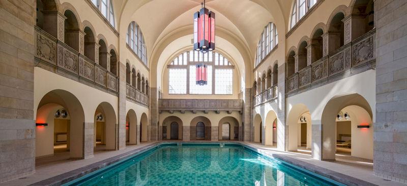 alloggiare a berlino oderberger schwimmbad