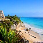 In Messico con Idee per Viaggiare: al di là del mare c'è di più!