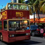 Hop On Hop Off a Miami: tra i quartieri della città con Big Bus