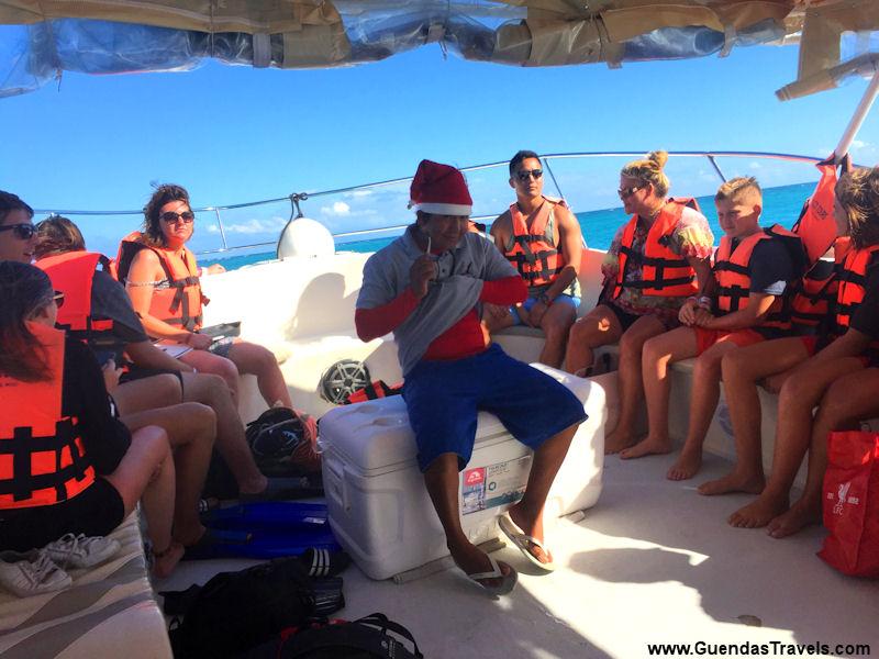 tour isla contoy ed isla mujeres