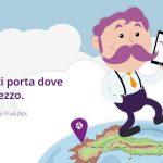 myCicero: la smart app che ti facilita gli spostamenti