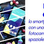 LG G6: lo smartphone con una fotocamera spaziale!