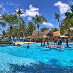 Viaggio di Gruppo al Viva Dominicus Beach