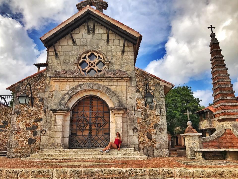 escursioni del Viva Dominicus altos de chavon