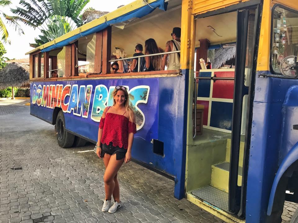escursioni del Viva Dominicus DOMINIBUS