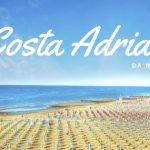Costa Adriatica da nord a sud: per un'estate tutta italiana