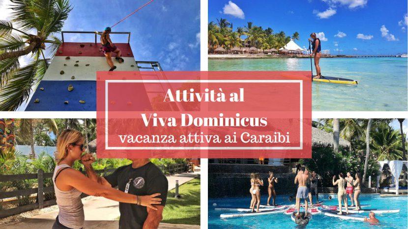 attività al Viva Dominicus