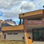 QC Terme Dolomiti: benessere tra le Dolomiti della Val di Fassa
