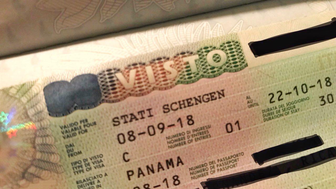 come richiedere il visto di turismo per l'italia per un cittadino dominicano