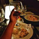 Cucina italiana raffinata a Cabarete: al Restaurant Tuva'