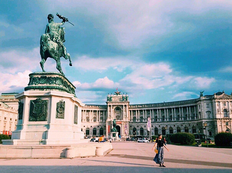 Vienna in 3 giorni