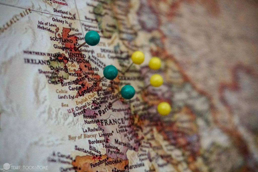 5 cose da tenere in considerazione per la preparazione di un viaggio