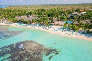riapertura del viva dominicus beach