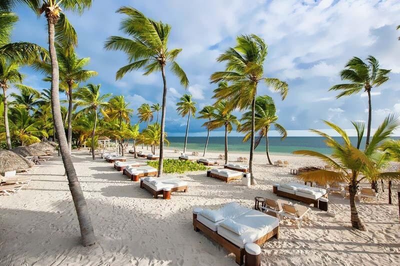 riapertura del turismo in repubblica dominicana