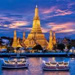 THAILANDIA Informazioni Generali: cose da sapere per organizzare un viaggio
