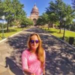 Un salto ad AUSTIN: capitale del Texas