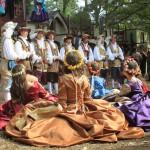 Texas Renaissance Festival, l'evento dell'anno a Houston