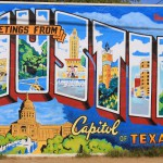 USA – TEXAS 2014: Austin