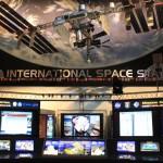 Space Center Houston: NASA