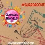 #guardacomeviaggio by Guenda