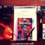 MAROCCO here I come! In partenza per Fes!