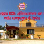 Il Gheppio B&B: affittacamere con vista nella campagna di Ispica