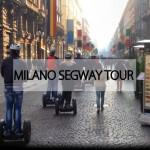 Milano Segway Tour: una visita alternativa e divertente di Milano