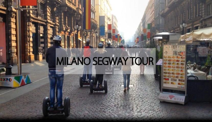 italy segway tours milano