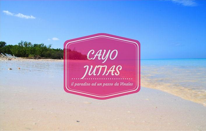 CAYO JUTIAS