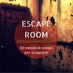 Escape Room: 60 minuti di tempo per scappare!
